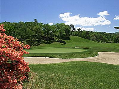 安比高原ゴルフクラブの写真