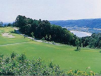 那智勝浦ゴルフ倶楽部の写真