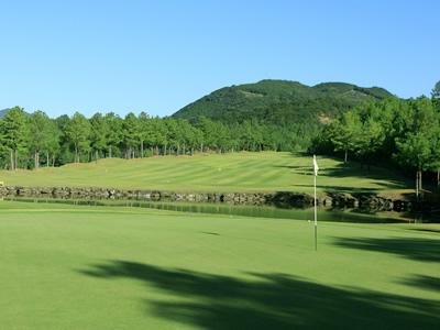 ラビーム白浜ゴルフクラブの写真