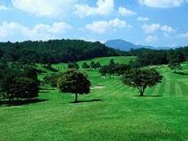 岩手ゴルフ倶楽部<br />新山コースの写真