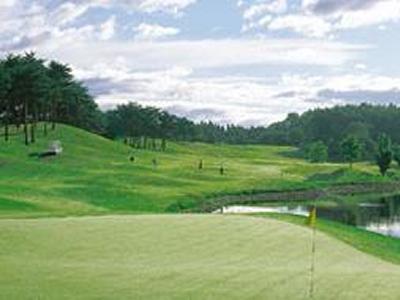 金ヶ崎ゴルフコース&ロッジの写真
