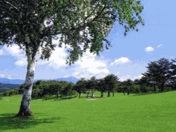 八幡平カントリークラブの写真