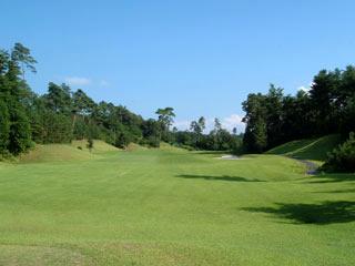 グリーンパーク大山ゴルフ倶楽部