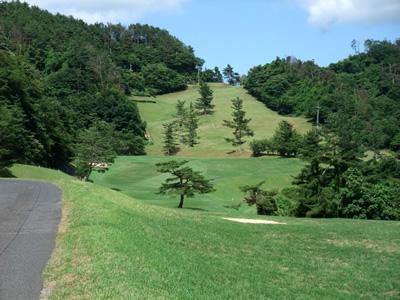 郡家ゴルフ倶楽部の写真