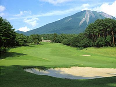 大山ゴルフクラブの写真