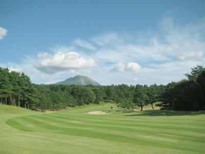 大山平原ゴルフクラブの写真