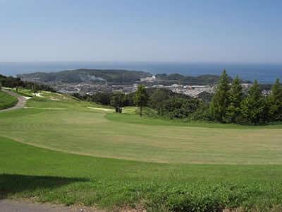 浜田ゴルフ&カントリーリゾート<br />(旧:浜田カントリークラブ)の写真