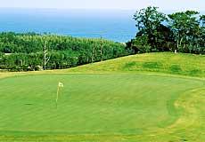 浜田ゴルフリンクスの写真