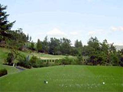 岡山国際ゴルフ倶楽部