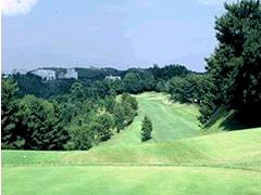 岡山ゴルフ倶楽部 帯江コース