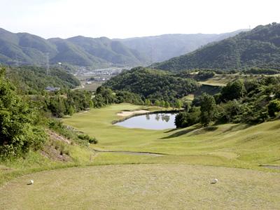 和気愛愛ゴルフファーム倶楽部<br />(旧:和気ゴルフクラブ)の写真