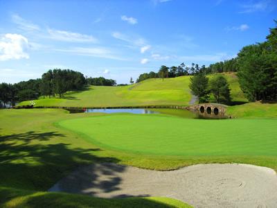 山陽ゴルフ倶楽部の写真