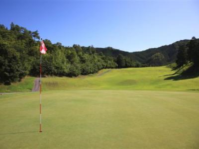 チェリーゴルフクラブ高梁コース<br />(旧山陽チャンピオンCC)の写真