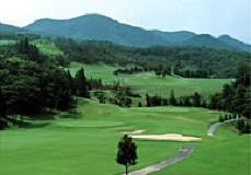 津山ゴルフクラブの写真