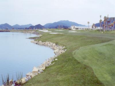 JFE瀬戸内海ゴルフ倶楽部の写真