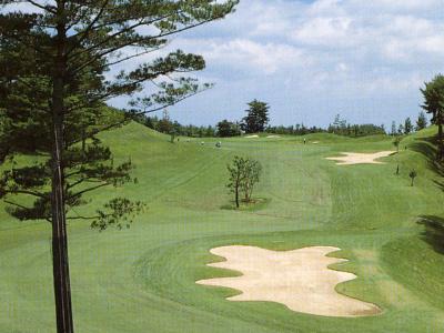 備前ゴルフクラブの写真