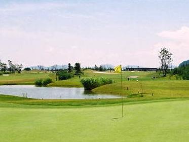 水島ゴルフリンクスの写真