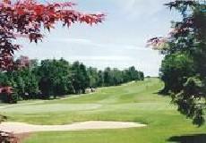 ペニンシュラゴルフクラブ<br />湯郷コース<br />(旧JAPAN湯の郷旭GC)の写真
