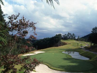 ランドマークゴルフ倶楽部の写真