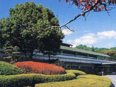 広島紅葉カントリークラブ
