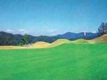 セントパインズゴルフクラブ画像