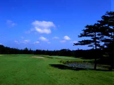 尾道ゴルフ倶楽部の写真