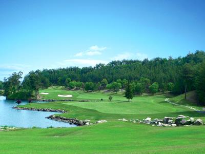 グリーンバーズゴルフ倶楽部の写真