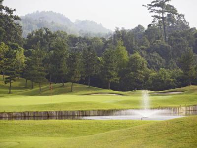 新市クラシックゴルフクラブの写真