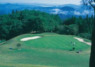 仙養ヶ原ゴルフクラブの写真