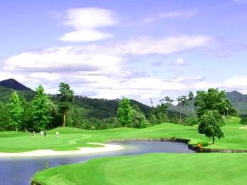 鷹の巣ゴルフクラブの写真