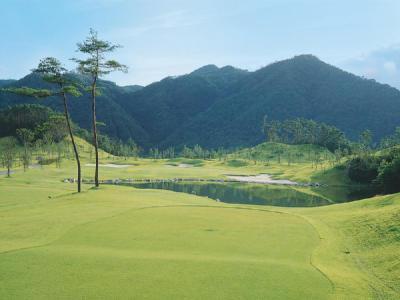 千代田OGMゴルフ倶楽部の写真