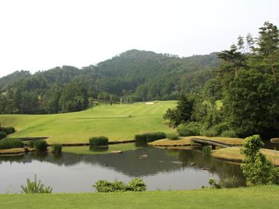 白竜湖カントリークラブの写真