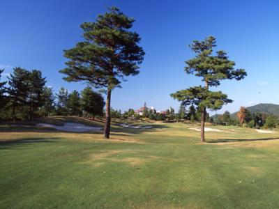 広島国際ゴルフ倶楽部の写真