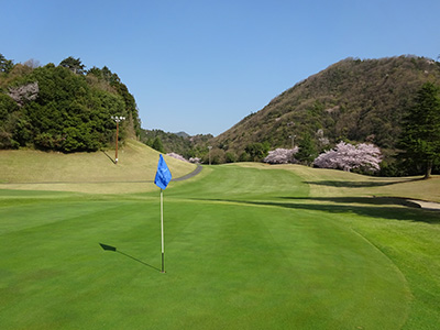 広島安佐ゴルフクラブの写真