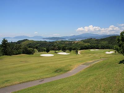 瀬戸内ゴルフリゾートの写真