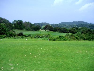 山陽グリーンゴルフコースの写真