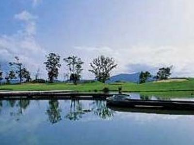 山陽国際ゴルフクラブ...