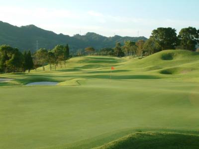 下関ゴールデンゴルフクラブの写真