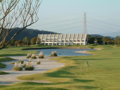下関ゴールデンゴルフクラブ
