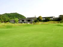 セントラルパークゴルフ倶楽部の写真