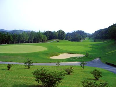 山口レインボーヒルズ 関門菊川ゴルフクラブの写真