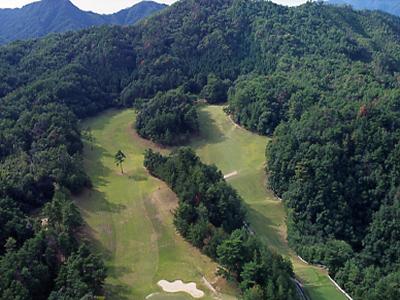 山口レインボーヒルズ泉水原ゴルフクラブ
