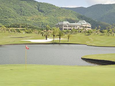 Jクラシックゴルフクラブの写真