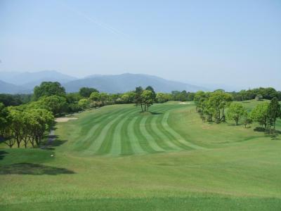 タカガワ西徳島ゴルフ倶楽部