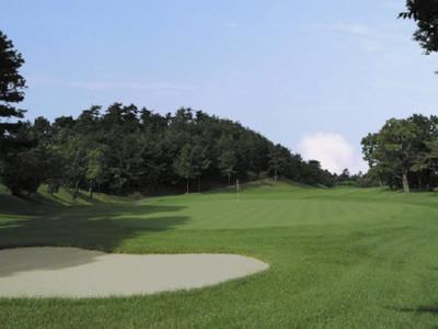 エリエールゴルフクラブ(香川県)