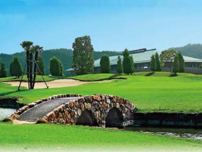 タカガワ新伊予ゴルフ倶楽部の写真