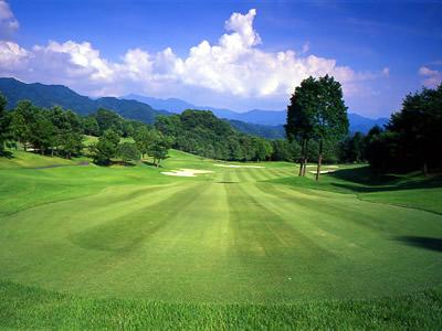 エリエールゴルフクラブ松山の写真