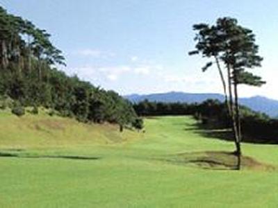 松山国際ゴルフ倶楽部の写真