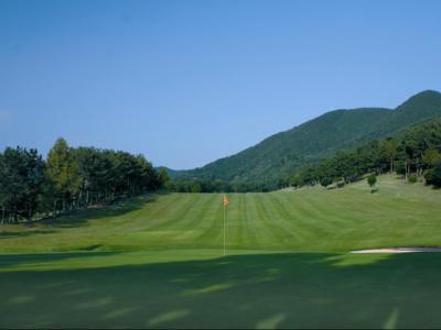 松山ロイヤルゴルフ倶楽部の写真