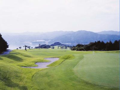 スカイ・ベイゴルフクラブの写真